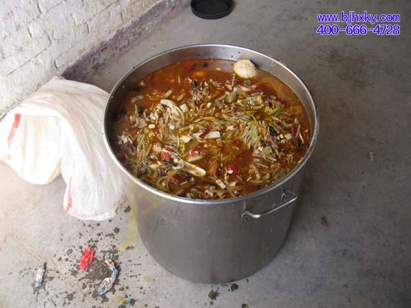 厨余发酵剂