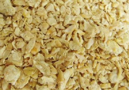 豆粕发酵饲料